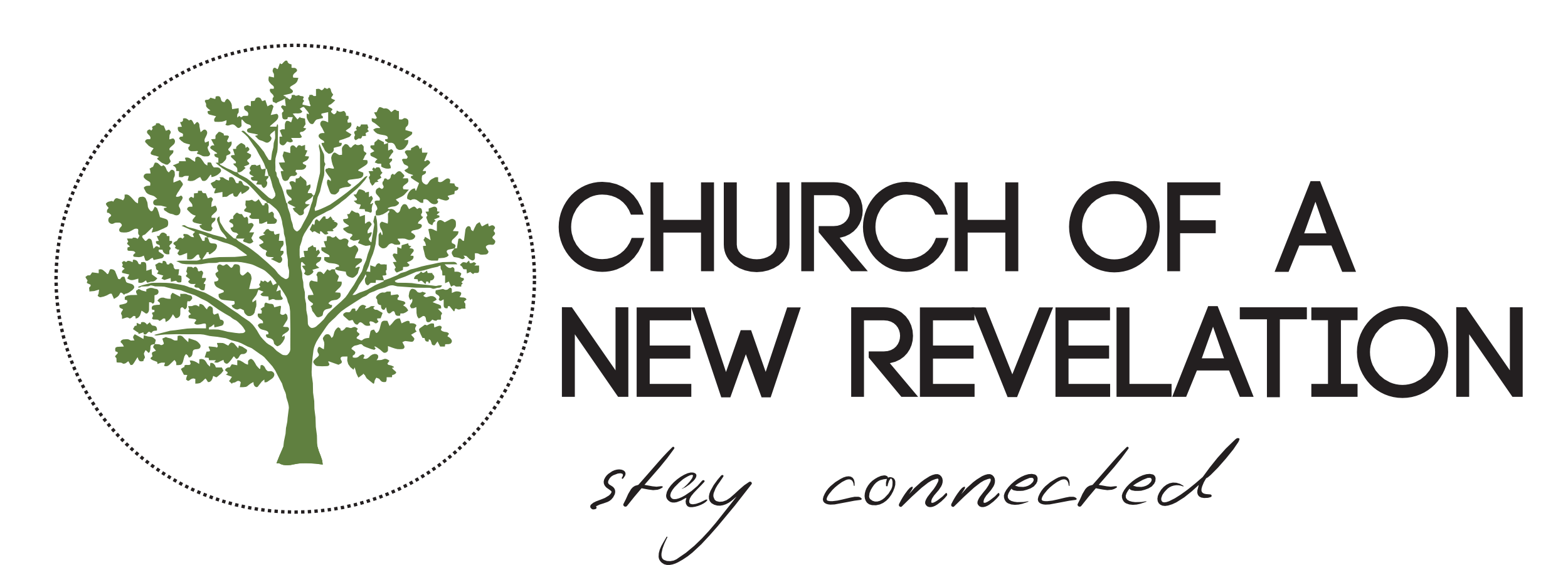 Church of A New Revelation